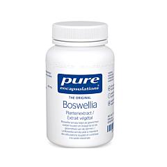Pure Encapsulations Boswellia 60 Capsules