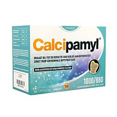 Calcipamyl 30 Sticks