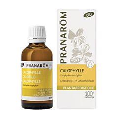 Pranarôm Calophyllum Bio Plantaardige Olie 50ml