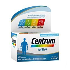 Centrum Men 30 Tabletten