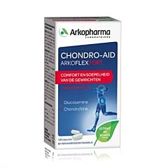 Arkoflex Chondro-aid Fort 120 Capsules