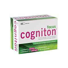 Cogniton Focus 60 Capsules