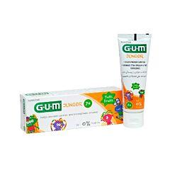 Gum Junior 7+ Jaar Tandpasta 50ml