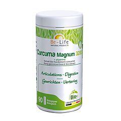 Be-Life Curcuma Magnum 3200 90 Capsules