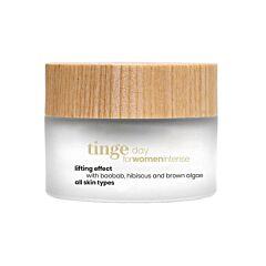 Tinge Dagcrème Vrouwen Botox-Like Effect 50ml