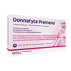Donnafyta Premens 30 Tabletten