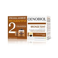 Oenobiol Bronze Teint 2x30 Capsules