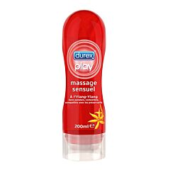 Durex Play Massage Sensual Ylang Ylang 200ml
