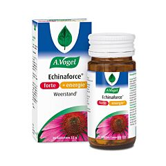 A. Vogel Echinaforce Forte + Energie 30 Tabletten