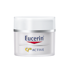 Eucerin Q10 Active Anti-Rimpelcreme 50ml