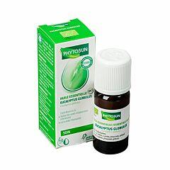 Phytosun Eucalyptus Globulus Bio Essentiële Olie 10ml