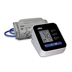 Braun Exactfit 1 BUA5000 Bloeddrukmeter Bovenarm 1 Stuk