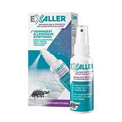 ExAller Huisstofmijt Allergie Spray 75ml