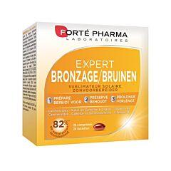 Forté Pharma Expert Bruinen 28 Tabletten