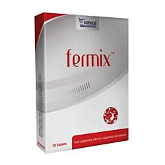 Surveal Fermix 30 Tabletten