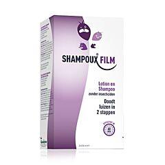 Shampoux Film Promopack Lotion 150ml + GRATIS Shampoo 150ml