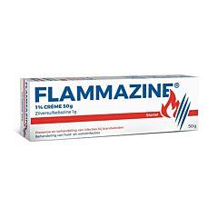 Flammazine Creme 50g