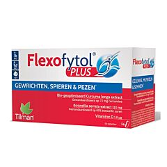 Flexofytol Plus 56 Tabletten