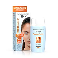 Isdin Fotoprotector Fusion Water 5 Star SPF50 50ml