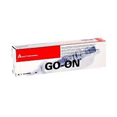 Go-on Voorgevulde Injectiespuit Natriumhyaluronaat 2,5ml