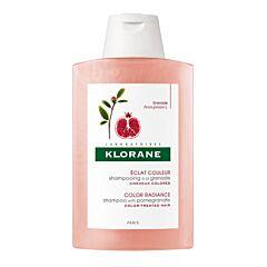 Klorane Shampoo Granaatappel 400ml