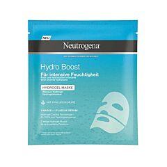 Neutrogena Hydro Boost Hydrogel Masker 30ml 1 Stuk