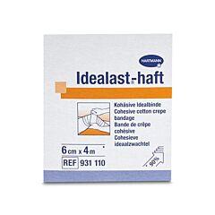 Idealast-Haft Zwachtel 6cmx4m 1 Stuk