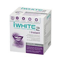 iWhite Instant 2 Whitening Kit 10 Stuks