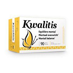 Kwalitis 90 Capsules