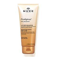 Nuxe Prodigieux Geparfumeerde Lichaamsmelk 200ml