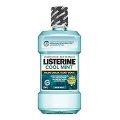 Listerine Cool Mint Milde Smaak Mondspoeling 500ml