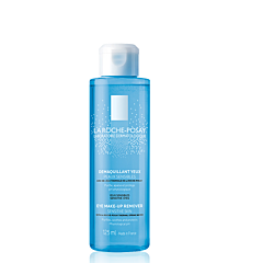 La Roche Posay Démaquillants Physiologique Fysiologische Oogmake-up Lotion 125ml