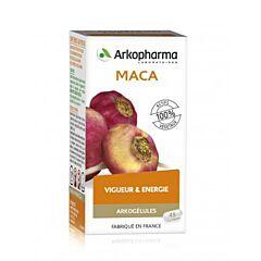 Arkocaps Maca Vermoeidheid & Energie 45 Capsules