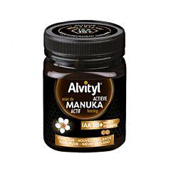Alvityl Actieve Manuka Honing IAA 18+ 250g