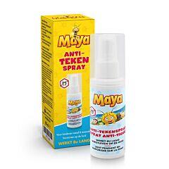 Studio 100 Anti-Teken Spray Maya De Bij 60ml