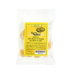 Melapi Bonbons Citroen Honing 18x100g