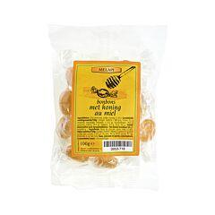 Melapi Bonbons Honing 18x100g