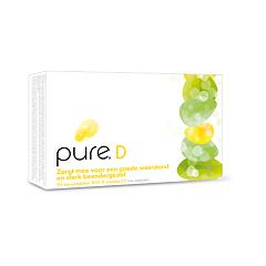 Pure D 90 Kauwtabletten