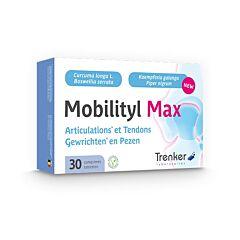 Mobilityl Max 30 Capsules