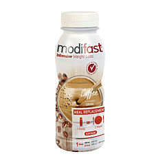 Modifast Intensive Koffie Drinkmaaltijd 236ml