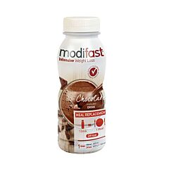 Modifast Intensive Chocolade Drinkmaaltijd 236ml