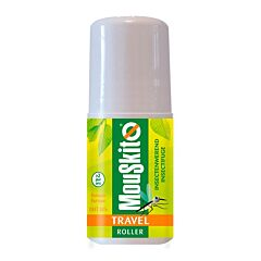 Mouskito Travel Roller Insectenwerend DEET 30% 75ml