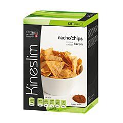 Kineslim NachoChips Bacon 2 Zakjes