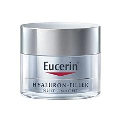Eucerin Hyaluron-Filler Anti-Rimpel Nachtcrème 50ml