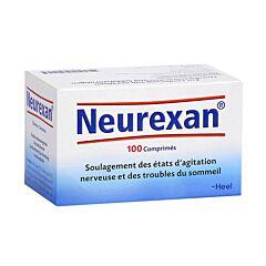Heel Neurexan 100 Tabletten