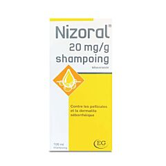 Nizoral Anti-Roos Shampoo 100ml