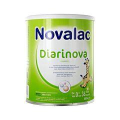 Novalac Diarinova 0-36M Poeder 600g