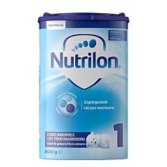 Nutrilon 1 Pronutra Advance Zuigelingenmelk 800g