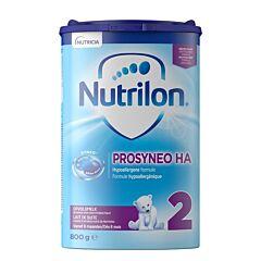 Nutrilon Prosyneo 2 6M+ Opvolgmelk Poeder 800g