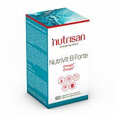 NutriVit B Forte Energie 60 V-Capsules